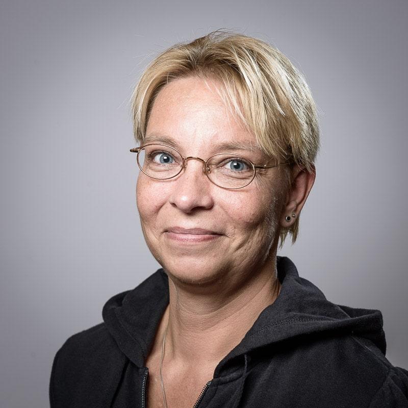 Christine Hauptmann