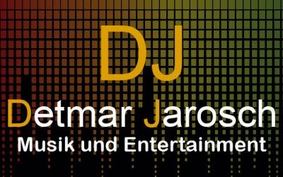 DJ Detmar Jarosch