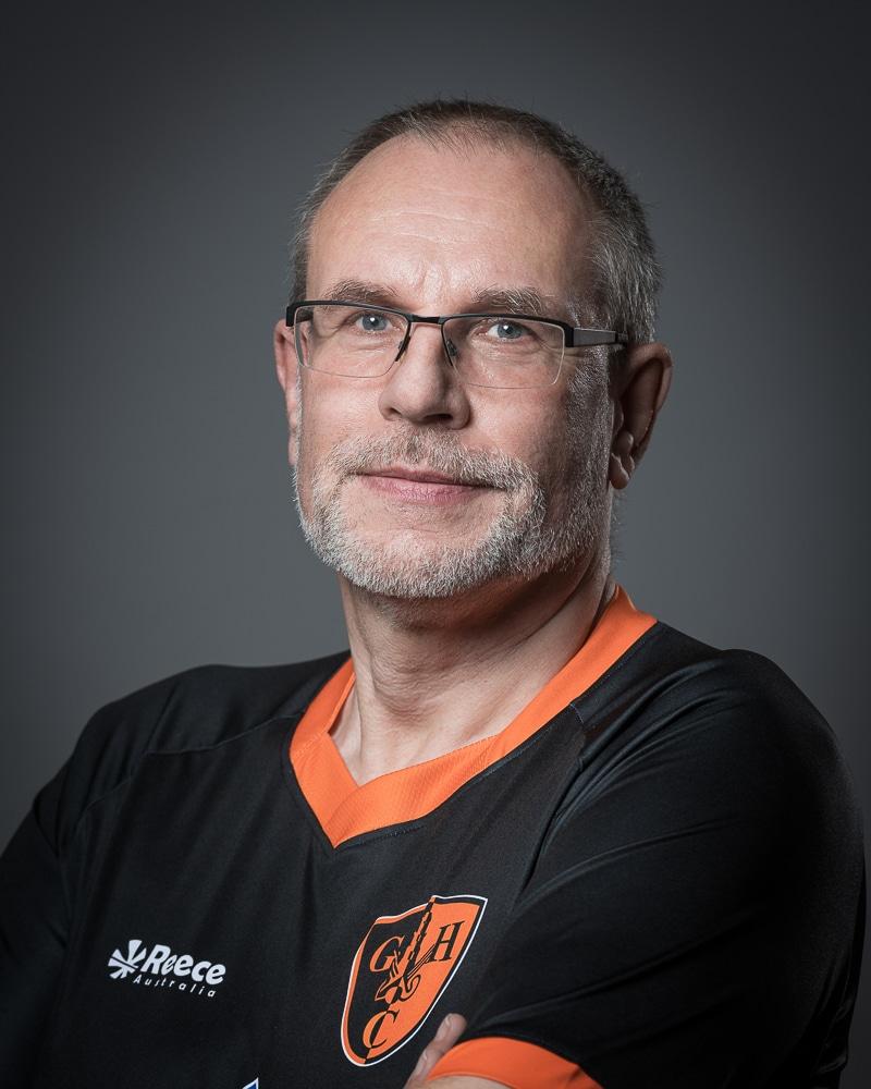 Michael Kerscht