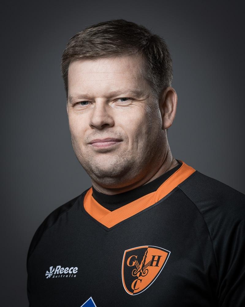 Jürgen Conrad