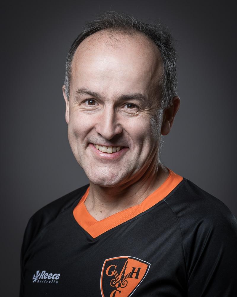 Erik Hildenbrand