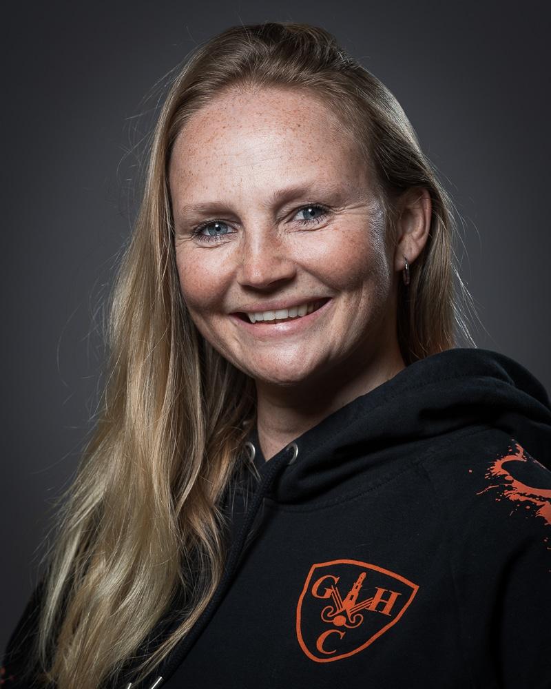 Yvonne Hein