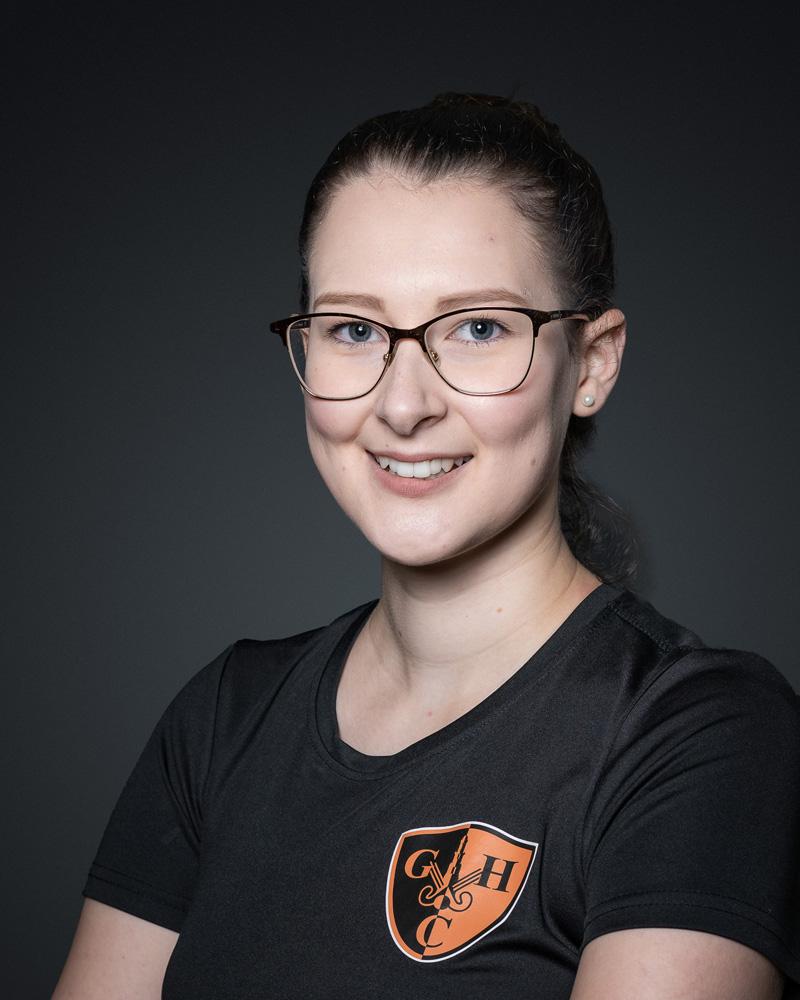 Angelina Paepke