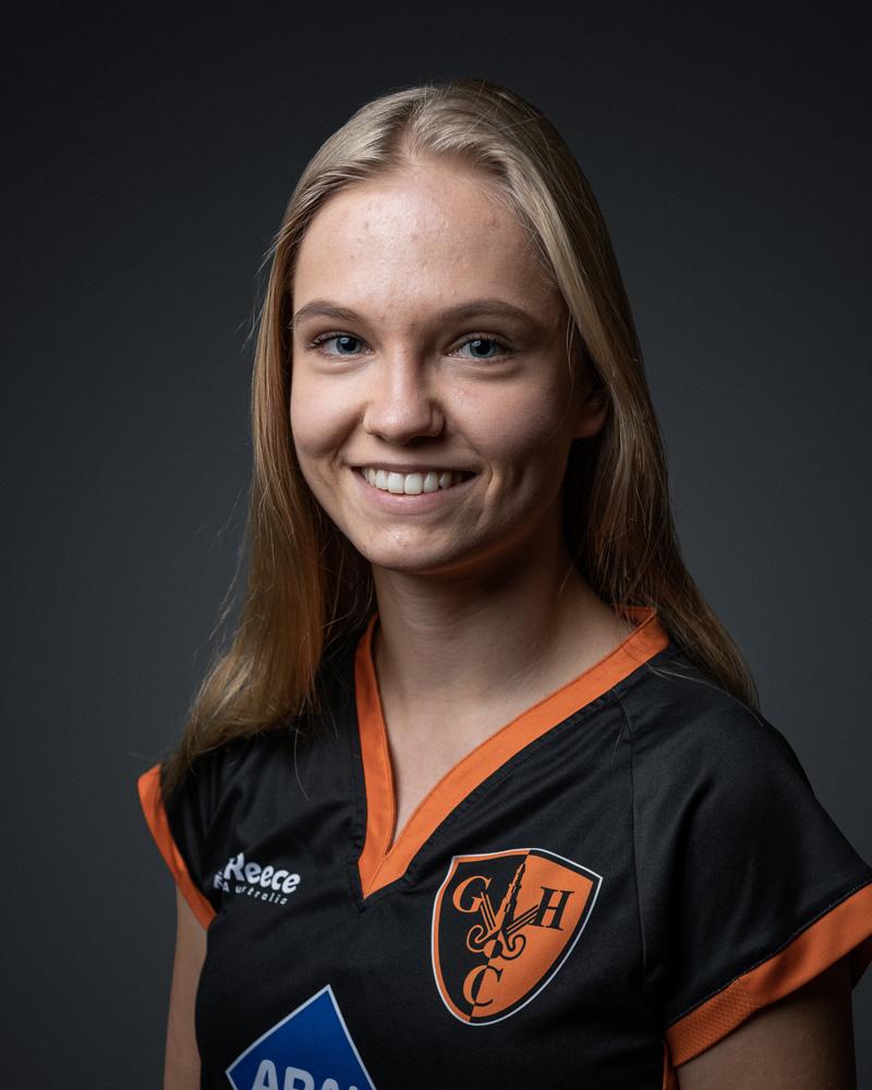 Annika Hauptmann