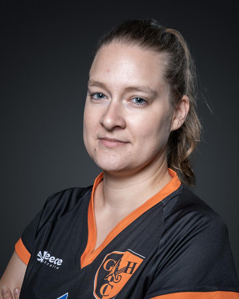 Jennifer Paepke