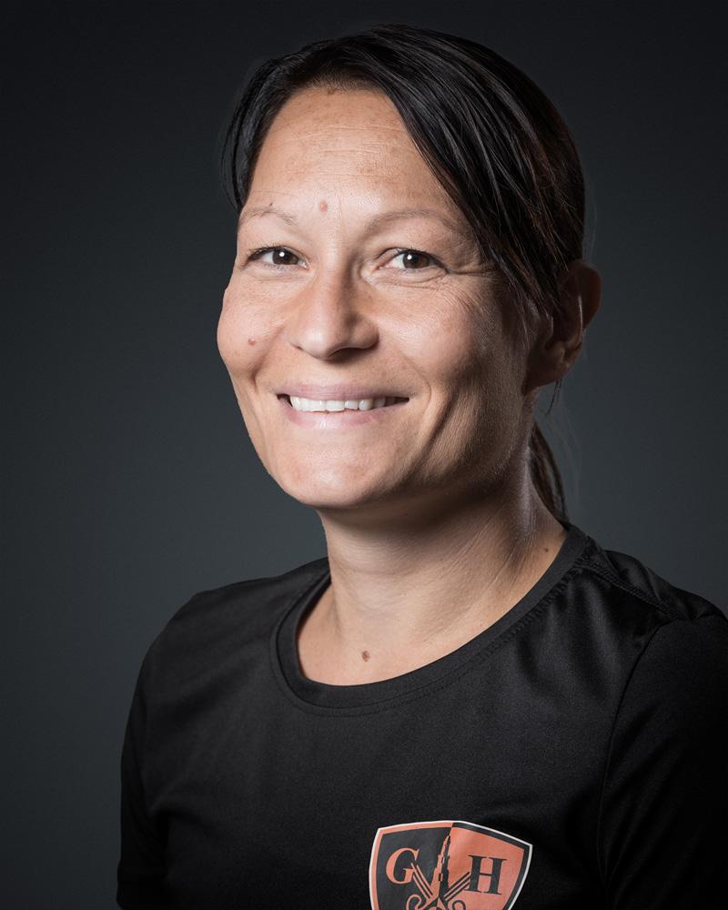 Stefanie Schrape