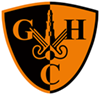 Großbeener Hockey Club e.V. Logo